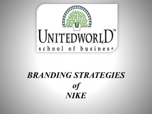 United Minds_NIKE_Branding
