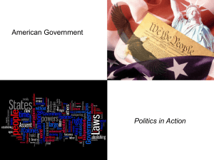 is. Forms of Government