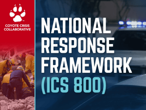 ICS800 - Coyote Crisis Collaborative