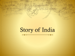 Story of India - Portia Placino