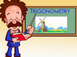 trigonometry - WordPress.com