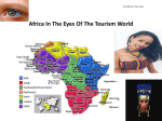 Africa In The Eyes Of The Tourism World