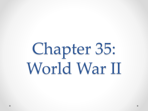Chapter 35 - APUSHReview.com