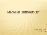 Disaster_Photography.ppt