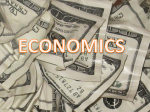 Intro to Economics PPT