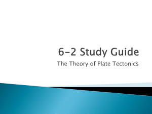 6-2 Study Guide