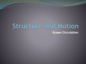 03. Ocean Circulation - hrsbstaff.ednet.ns.ca