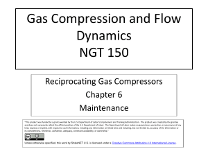 Gas Processing I NGT 140