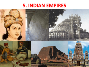 5. INDIAN EMPIRES - myteacherpages.com