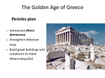 Unit II: Classical Greece and Rome