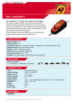 data sheet Bull Charger 5