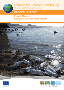 Plastic Waste - European Commission