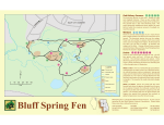 here - Friends of Bluff Spring Fen