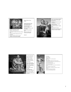 high renaissance italyflashcardprintfriendly