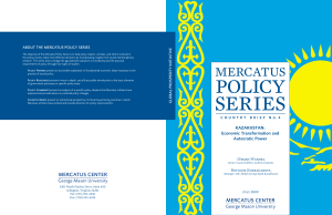 Mercatus Center