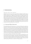 Science Book - Chapter 1: Introduction