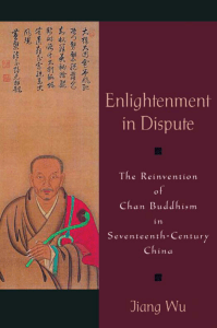 The Reinvention of Chan Buddhism in Seventeenth
