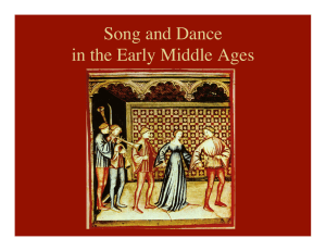 2. Middle Ages