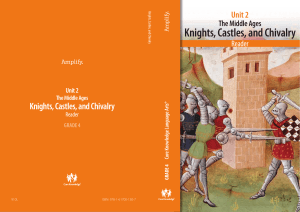 Knights, Castles, and Chivalry