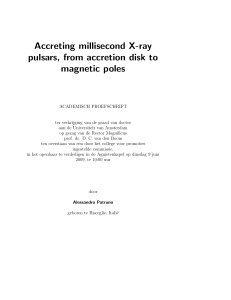 Accreting millisecond X-ray pulsars, from accretion disk to magnetic