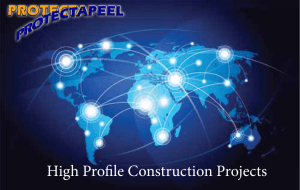 High Profile Construction Projects