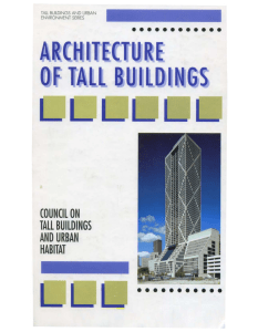 017Anthony.Psychological Aspects.Architecture of Tall Buildings.1995