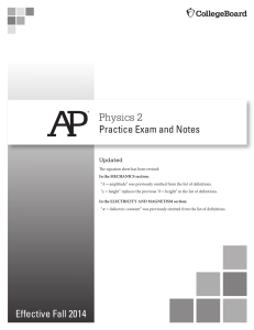 Physics - studyres com
