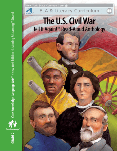 The US Civil War