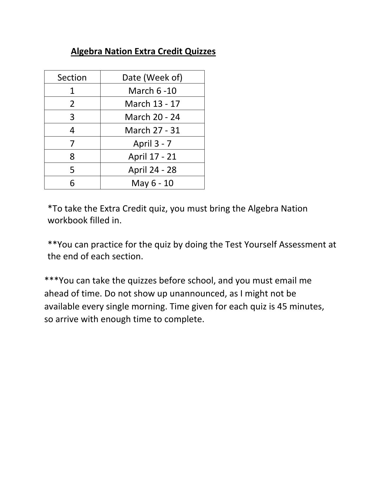 Quiz 20 21 april