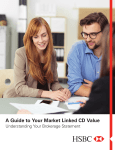 A Guide to Your Market Linked CD Value