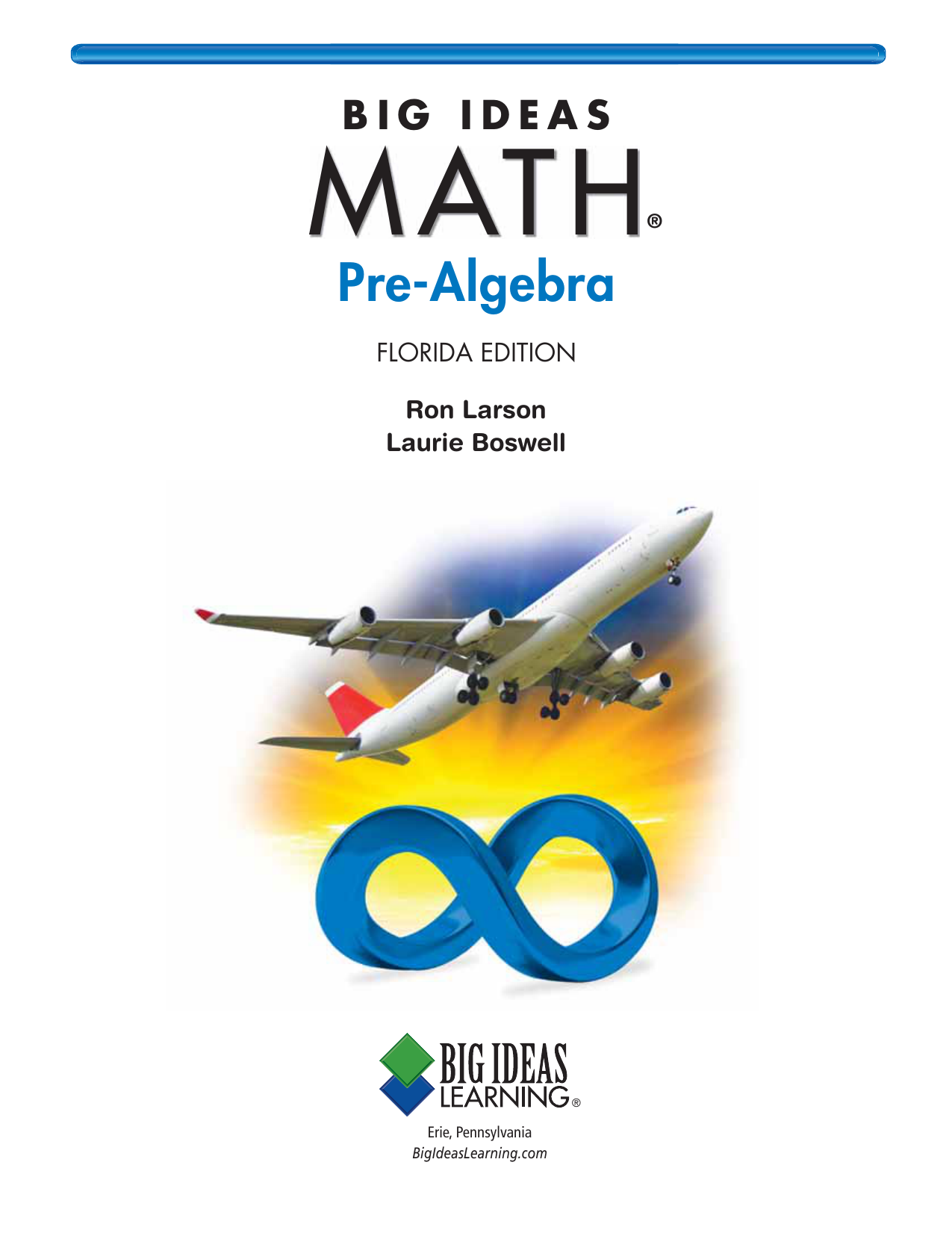 pre-algebra - big ideas learning