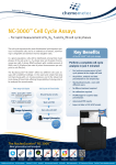 NC-3000™ Cell Cycle Assays
