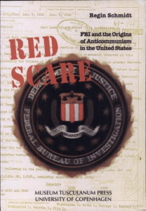 FBI and the Origins of Anticommunism in the