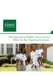 The Emerging Middle Class and Its Effect on the
