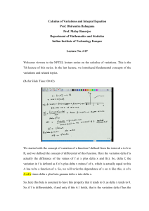 Pdf - Text of NPTEL IIT Video Lectures