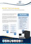 NC-250™ Cell Cycle Assays