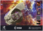 Herschel Space Observatory - Science and Technology Facilities