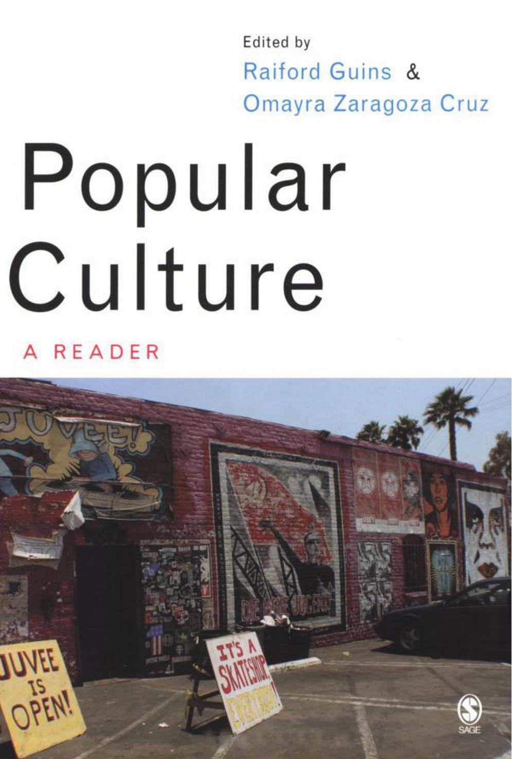 Popular Culture  A Reader - sikkim university library 40806e1231d