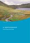 24. Upland acid grassland - Natural England publications