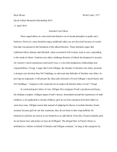 View essay as PDF - Bakersfield College