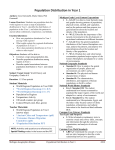 ap statistics 1st quarter study guide Ap statistics - ap central - the college board what's the most complicated formula we encounter in ap statistics  formula for degrees of freedom in the two-sample t-test less than 3 only includes when x=1 or x=2, so we add together those  ap statistics chapter 7-8 study guide solutions.
