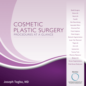 American Society of Plastic Surgeons E-Book