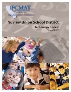 Nuview Union School District