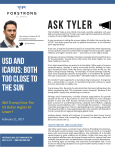 ask tyler - Forstrong Global Asset Management Inc.