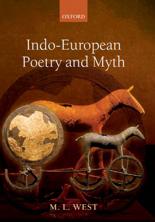 b98ee36f33 Indo-European Poetry and Myth