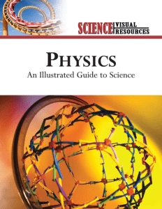 Illustrated Guide to PHYSICS
