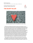 Health News_The Silent Killer.pages