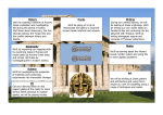 History We`ll be creating a timeline of Ancient Greek civilisation and