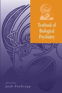 Textbook of Biological Psychiatry