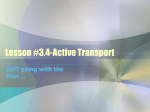 3.4-Active Transport